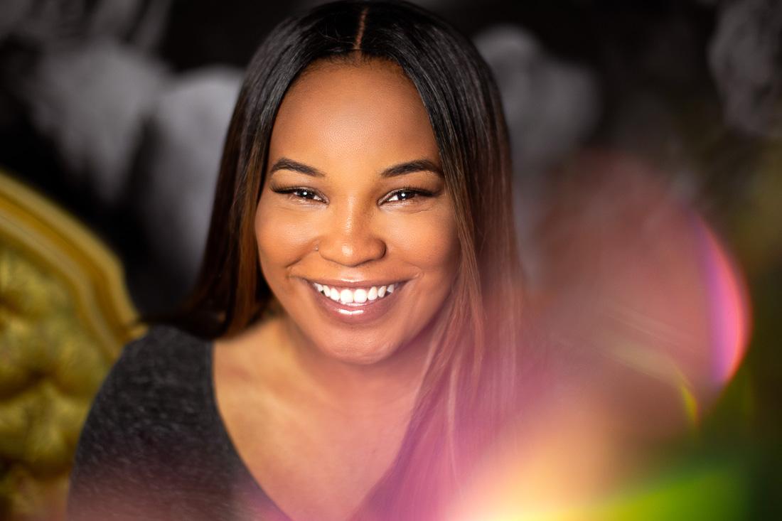 Ashley, Portrait Headshot Session by Danielle Doepke Photography, Fort Wayne, Indiana Photographer