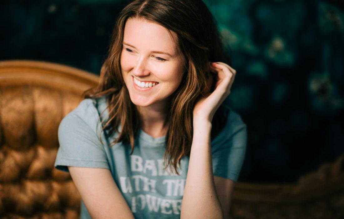 Aly, Portrait Headshot Session by Danielle Doepke Photography, Fort Wayne, Indiana Photographer