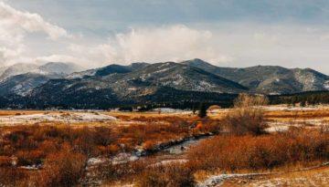 Colorado, 2019 Travel and Landscape Photography by Danielle Doepke, Fort Wayne, Indiana photographer